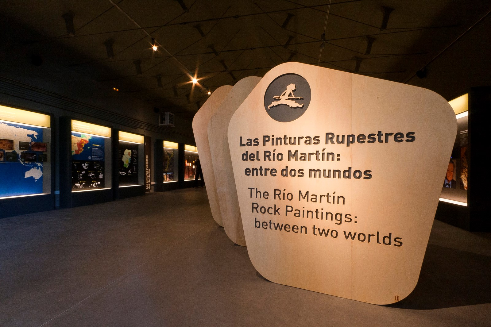 Área del Parque Cultural del Río Martín